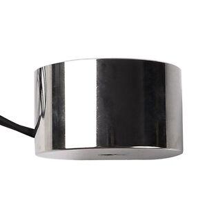 AC220V 70kg 154LB Electric Lifting Magnet Holding Electromagnet Solenoid P59/34