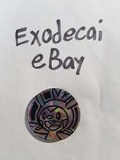 CHESPIN SILVER COLLECTIBLE COIN POKEMON TRADING CARD GAME NEW HEADS TAILS