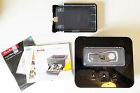 Kodak Easyshare Photo Size Printer G610 with Camera Dock, Tray, EUC
