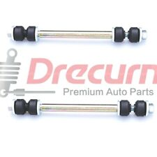 Both(2)  DRECURN K7275 Stabilizer Bar Link Suspension  Fits Ram 1500 2500 3500