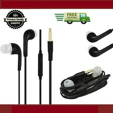 New In Ear Headphone Earphones With Mic For Samsung Galaxy Tab Active 2 Pro 12.2
