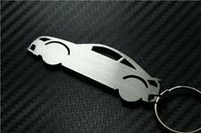 Audi TT CAR keyring Schlüsselring porte-clés keychain QUATTRO COUPE TTS ROADSTER