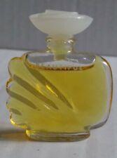 Vintage Estee Lauder Beautiful Perfume .12 oz Perfume Mini Full Bottle