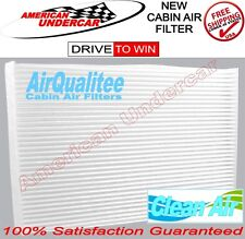 Premium Air Qualitee Cabin Air Filter  2007-2016 AQ1126 fits Chrysler Dodge Jeep