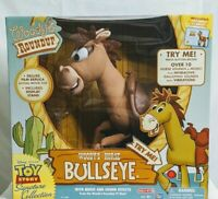Disney Pixar Toy Story Signature Collection Woody's Horse Bullseye Box