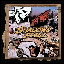 SHADOWS FALL - Fallout From The War CD