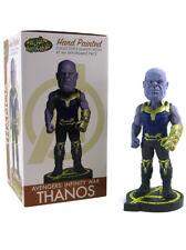 Neca Thanos Head Knocker Resin Statue Avengers Infinity War Bobblehead Marvel