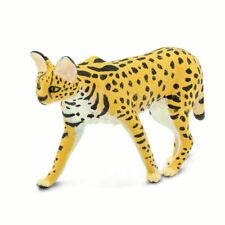 Serval 2019 Safari Ltd Wild Safari Wildlife 100237 Educational Figure
