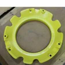 Used Rear Wheel Weight Compatible With John Deere 7700 4455 7720 8430 9400 7200