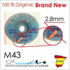 Malla Desoldadora Profesional con Flux 2.8mm CHEMTRONICS SW18045