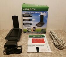 AcuRite 09150trx AcuLink Internet Bridge