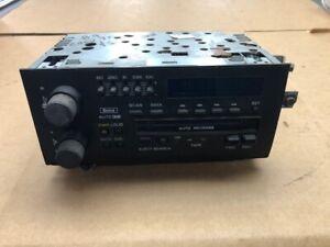 1987-1991 Chevrolet/ GMC Suburban/Blazer Used Radio