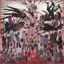 CSS - La Libercion [New & Sealed] CD