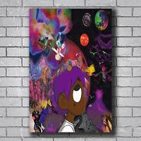 E848 Art Lil UZI Vert Singer Music Star 18 24x36inch Poster New Gift