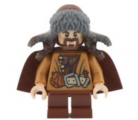 Bofur the Dwarf Hobbit Lord Rings lor052 FREE POST LEGO Minifigure