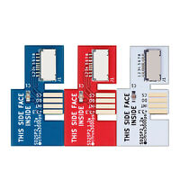 Memory Card Adapter TF Card Reader For GameCube NGC SD2SP2 SDLoad SDL