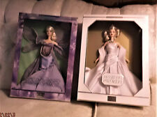 LOT 2000 DUCHESS OF DIAMONDS & 2000 THE ORCHID BABRIES LIMITED EDITIONS NRFB