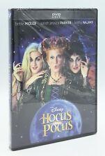 Hocus Pocus [2018] DVD   💯 Authentic Disney DVD