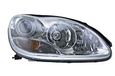 Headlight Assembly Front Right HELLA 354458021 fits 03-06 Mercedes S500
