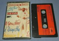 JAMES LAST PLAYS THE GREATEST SONGS OF THE BEATLES cassette tape album T9197