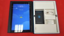 Inbox New AT&T GSM Unlocked Primetime 10-inch 32GB 2017 Tablet / ZTE K92 Black