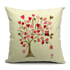 Asian/Oriental Floral Decorative Cushion Covers
