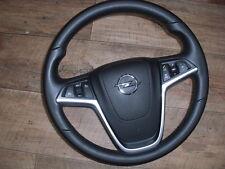 """Airbag Lederlenkrad + Fernbedienung Opel Insignia 13306885 """"TOP"""""""