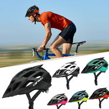CAIRBULL Adult Cycling Safety Helmet Road Mountain Bike Sports Adjustable Helme