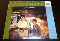"BING CROSBY & ROSEMARY CLOONEY ""Fancy Meeting You Here"" CD 1959 19-Tracks BONUS"