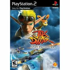 Jak And Daxter: The Lost Frontier For PlayStation 2  PS2 Very Good