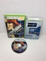 Perfect Dark Zero (Microsoft Xbox 360, 2005) Complete