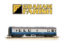 Graham Farish 374-110A BR Mk1 RMB Mini Buffet Car Blue & Grey N Gauge