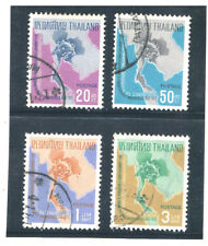 THAILAND 1965 UPU FU