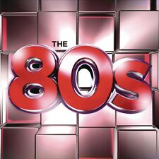 The 80s - Various Artists (Box Set) [CD]