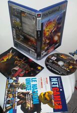 JAK X - PlayStation 2 PS2 Gioco Game Play Station