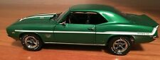 New ListingRevell Creative Masters 1/20 Yenko 1969 Camaro 427 - Awesome Detail - Mint
