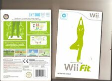 Wii Fit Solus NINTENDO WII ALLENAMENTO Wii Fit