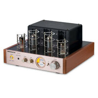 Nobsound 50W Integrated Vacuum Tube Power Amplifier HiFi Stereo Headphone Amp
