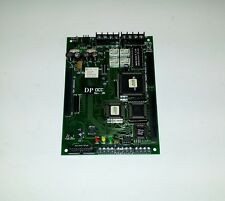 Gamewell HMX-DP DCC Main CPU Board for Voice Evacuation Distribution Panel