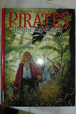 BD pirates n°2 bonne espérance EO 2003 TBE terpant bonifay
