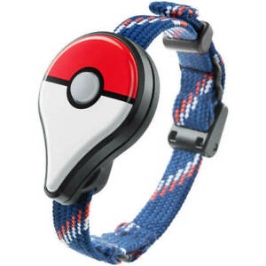 Nintendo Pokemon Go Plus Bracelet