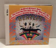 RARE* The Beatles MISPRINTS MAGICAL MYSTERY TOUR CD 2009 COLLECTIBLE!