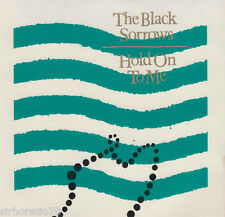 The BLACK SORROWS Hold On To Me / Safe In The Arms Of Love OZ 45