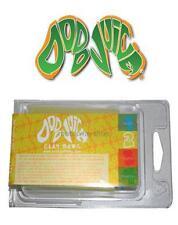 Dodo Juice Detalle Clay Bar Basics de Bling 2 X 55g bares 110g Amarillo Poly Clay