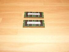 4GB (2 x 2GB) RAM memoria für Toshiba Satellite L350D-11A