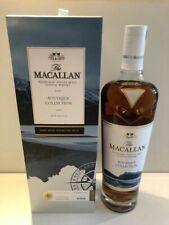 Macallan Boutique Collection 2019 release 700ml Single Malt Scotch Whisky - 53%