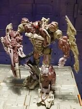Transformers Dark Of The Moon Shockwave