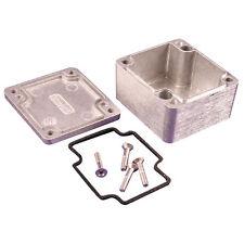 Hammond Diecast Enclosure Watertight IP66 Thick Wall 64x58x35mm Project Case Box