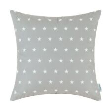 Throw Pillow Cases Covers Couch Bed Sofa Vintage Stars Printed Sofa 18x18 Inches