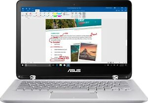 RB ASUS Q304UA 13.3-inch 2-in-1 Touchscreen Laptop i5-7200U 2.30GHz, 8GB 1TB